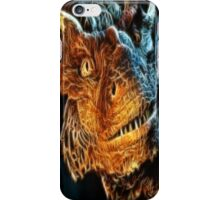 Draco The Dragon From The Hit Dragonheart Movie iPhone Case/Skin