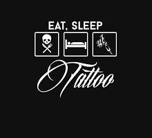 Eat Sleep Tattoo Unisex T-Shirt