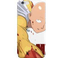 Punch! iPhone Case/Skin