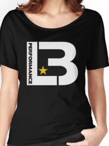 LB PERFORMANCE : GIFT 2 Women's Relaxed Fit T-Shirt