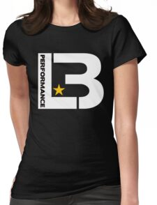 LB PERFORMANCE : GIFT 2 Womens Fitted T-Shirt