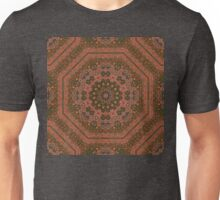 Eight Piece Persian  Unisex T-Shirt