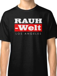 RAUH-WELT BEGRIFF : Los Angeles Classic T-Shirt