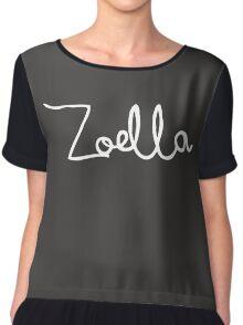 Zoella Chiffon Top
