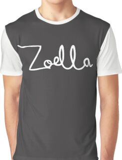 Zoella Graphic T-Shirt