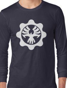 Gears of War 4 - Cog Emblem Long Sleeve T-Shirt