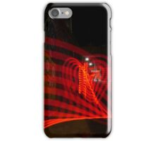 Painting With Light iPhone Case/Skin