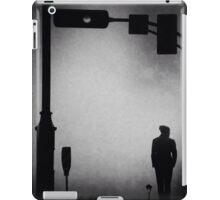 La rue King iPad Case/Skin