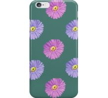 The Flower of Daisy 5 iPhone Case/Skin