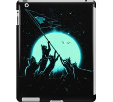 Freedom Cats iPad Case/Skin