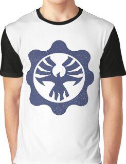 Gears of War 4 - Cog Emblem Graphic T-Shirt