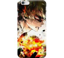 Boku no Hero Academia - Bakugou Katsuki iPhone Case/Skin