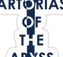 Artorias (Blue) Sticker