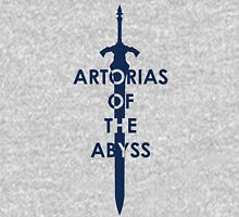 Artorias (Blue) Unisex T-Shirt
