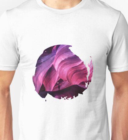 Beneath Unisex T-Shirt