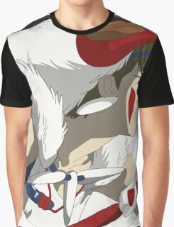 Mononoke Graphic T-Shirt
