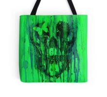 Birth of Oblivion Tote Bag