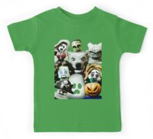 Lego Monsters are coming for you Kids Tee