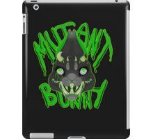 Mutant Bunny iPad Case/Skin