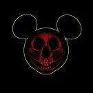 Mickey by nicebleed