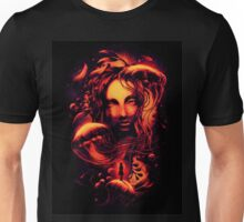 Ocean of Secrets Unisex T-Shirt