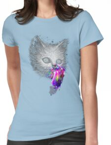 Slurp! Womens Fitted T-Shirt