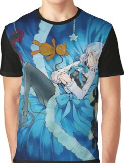 Pandora Hearts Echo  Graphic T-Shirt