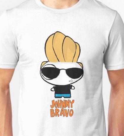 BRAVO 3 Unisex T-Shirt