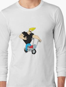 BRAVO 4 Long Sleeve T-Shirt
