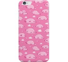 Bulbous Blobfish iPhone Case/Skin