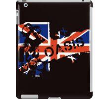 Oasis XX iPad Case/Skin