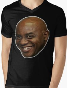 Ainsley Harriott (or lord and saviour) Mens V-Neck T-Shirt