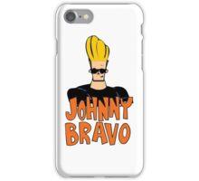 BRAVO 8 iPhone Case/Skin