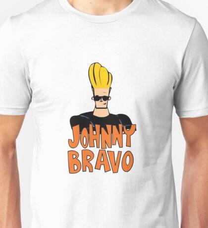 BRAVO 8 Unisex T-Shirt