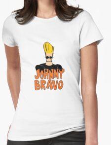 BRAVO 8 Womens Fitted T-Shirt