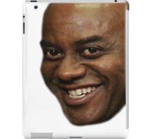 Ainsley Harriott (or lord and saviour) iPad Case/Skin