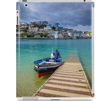 Who pay's the Ferryman? iPad Case/Skin