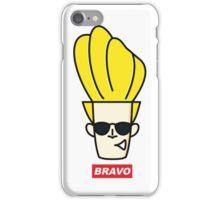 BRAVO 11 iPhone Case/Skin