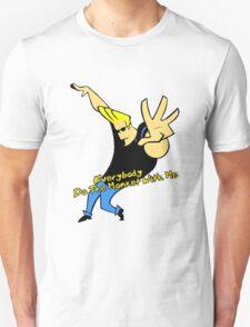 BRAVO 13 Unisex T-Shirt