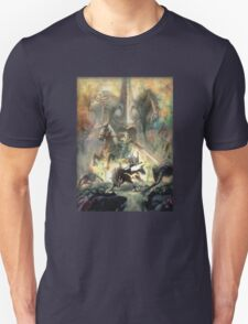 The legend of Zelda - Twilight princess Phone Case Unisex T-Shirt