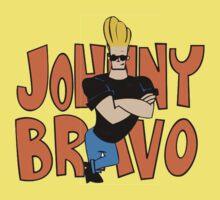 BRAVO 15 One Piece - Short Sleeve