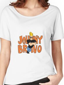 BRAVO 15 Women's Relaxed Fit T-Shirt