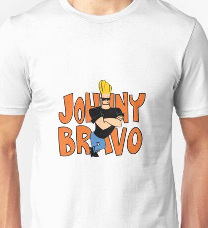 BRAVO 15 Unisex T-Shirt