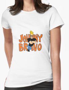 BRAVO 15 Womens Fitted T-Shirt
