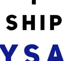Feyre x Rhysand (Feysand) Sticker