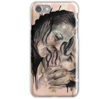 Ripley and Call Caffeine Shock iPhone Case/Skin