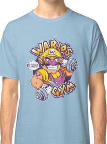 WARIO'S GYM Classic T-Shirt