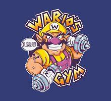 WARIO'S GYM Unisex T-Shirt