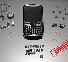 PuzzleBerry by Ghinita Leontin