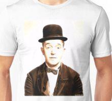 Stan Laurel by JS Unisex T-Shirt